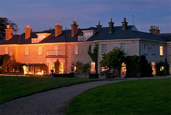 The Dunbrody Country House & Hotel